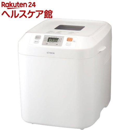 【おまけ付き】シロカ ホームベーカリー SHB-122(1台)【シロカ(siroca)】【送料無料】