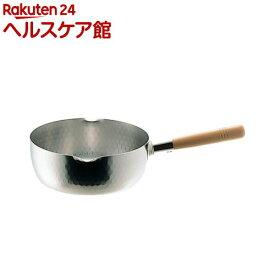 ヨシカワ ステンレス雪平鍋 22cm YH6754(1コ入)