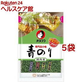 オタフク 専門店の味 青のり(2g*5コ)