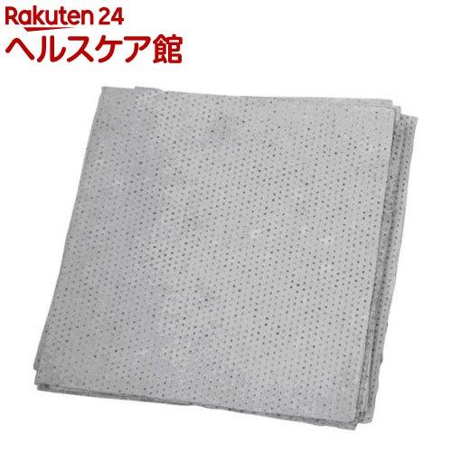 ヤシ殻活性炭入り 非常用トイレ シートタイプ 汚物袋付 50回用(1セット)【送料無料】