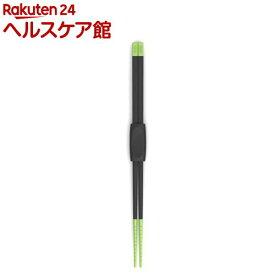 オクソー シリコン菜箸 グリーン 1135480(1コ入)【オクソー(OXO)】