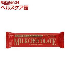 創健社 ミルクチョコレート(70g)【創健社】