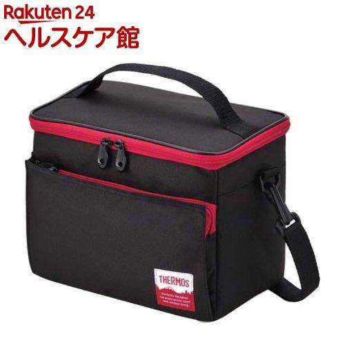 サーモス ソフトクーラー REF-005 BK(1コ入)【サーモス(THERMOS)】