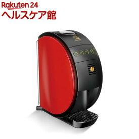 ネスカフェ ゴールドブレンド バリスタ フィフティ レッド SPM9634R(1台)【ネスカフェ(NESCAFE)】