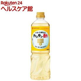 ミツカン カンタン酢(1L)【spts4】