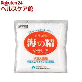 海の精 やきしお 詰替用(60g)