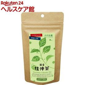 国産杜仲茶(1.5g*16袋入)