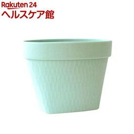 アピュイ テーブルトラッシュボックス ライトグリーン(1コ入)【アピュイ(APYUI)】[ゴミ箱]