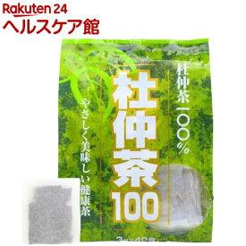 杜仲茶100(3g*40包入)【more30】
