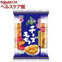 ふんわり名人 北海道チーズもち(66g)【more30】【越後製菓】