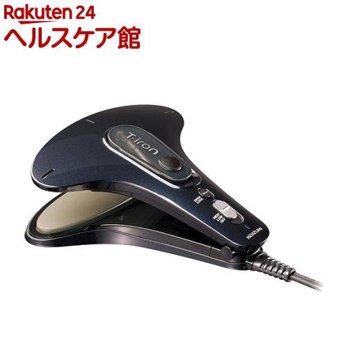 コイズミ ポータブルスチームアイロン T-Iron(ティーアイロン) ブルー KAS-3010/A(1セット)【コイズミ】【送料無料】