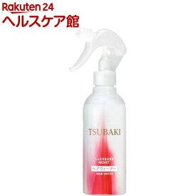 ツバキ(TSUBAKI) しっとりまとまるヘアウォーター(220mL)【ツバキシリーズ】