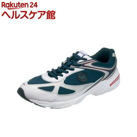 アサヒ ウィンブルドン 038 ネイビー 21.0cm(1足)【ウィンブルドン(WIMBLEDON)】