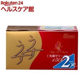 コンドーム うすうす 1500(12コ*2コ入)【うすうす】[避妊具]