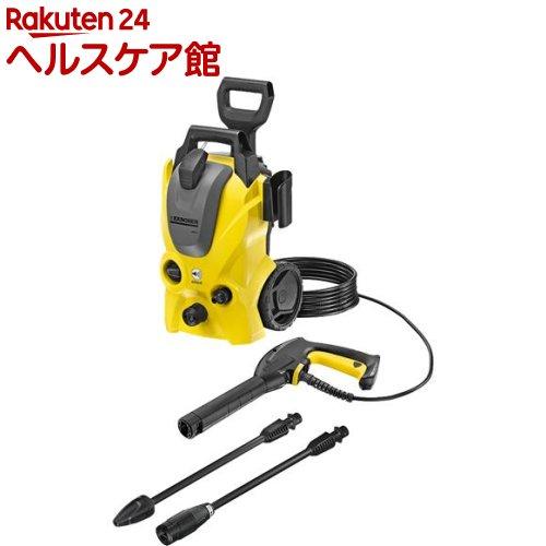 ケルヒャー 高圧洗浄機 K3 サイレント 60Hz 1.601-447.0(1台)【ケルヒャー(KARCHER)】【送料無料】