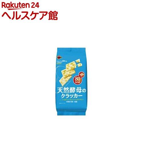 天然酵母のクラッカー(6枚入*8袋)
