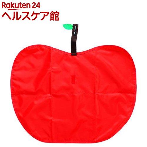 Hanna Hula(ハンナフラ) りんごおむつ替えシート(1コ入)【ハンナフラ】【送料無料】