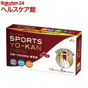 スポーツようかん あずき(40g*5本入)【more30】【井村屋】