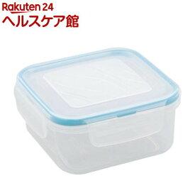 ロック&ロック ネオコンテナ 正方形 480ml(1コ入)【ベストコ】