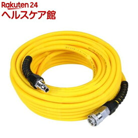 SK11 エアホース セーフティソフト 20m SAZ-620(1コ入)【SK11】
