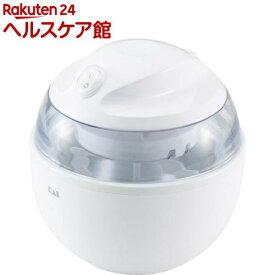 カイハウス セレクト アイスクリームメーカー DL5929(1台)【Kai House SELECT】