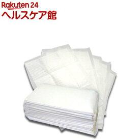 ペットシーツ レギュラー 厚型 炭入り(100枚入)【オリジナル ペットシーツ】