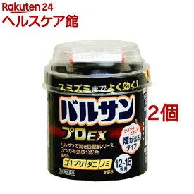 【第2類医薬品】バルサン プロEX 12〜16畳用(40g*2個セット)【バルサン】
