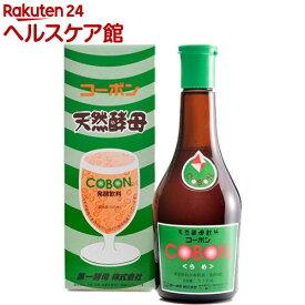 コーボン うめ(525mL)【コーボン】[サプリ サプリメント ダイエット食品]