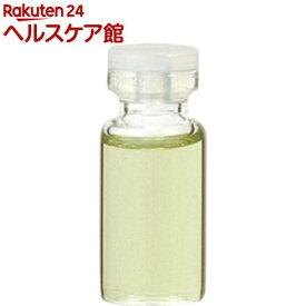 エッセンシャルオイル ゼラニウム(3mL)【生活の木 エッセンシャルオイル】