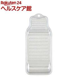 WELLNESS アルミおろし器 DH6502(1コ入)【WELLNESS】