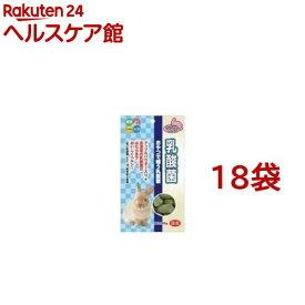 ハイペット 乳酸菌(85g*18コセット)