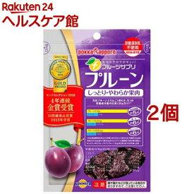 サンスウィート フルーツサプリ プルーン(270g*2コセット)【サンスウィート】