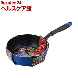 メガフッカ IH対応スーパーディープパン 24cm MR-7507(1コ入)