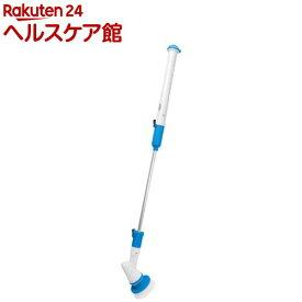マクロス 電動バスクリーナーブラシ MEH-82(1個入)