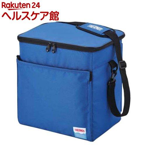 サーモス ソフトクーラー 20L REF-020 BL ブルー(1コ入)【サーモス(THERMOS)】