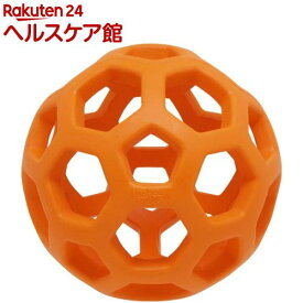 ホーリーローラーボール ミニ オレンジ(1コ入)【more20】