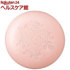 資生堂 ばら園 ローズエッセンスソープ RX(標準重量100g)【ばら園】