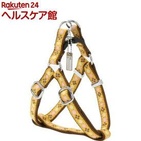 アドメイト アーガイルハーネス Sサイズ オレンジ(1コ入)【アドメイト(ADD.MATE)】