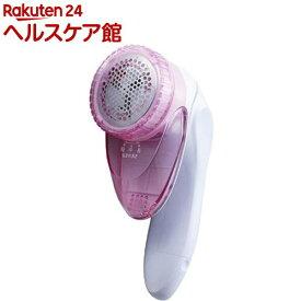 旭電機化成 首ふり毛だまクリーナー ピンク 8125532(1個)