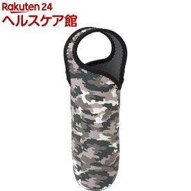 トーン ボトルカバー インデコ アーミーグレー TC-09(1コ入)【トーン(tone)】