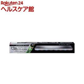 クリアLED パワーIII 600(1コ入)【クリアLED】