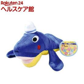 ドギーマン いないいないぱーぺっと クジラ(1コ入)【ドギーマン(Doggy Man)】
