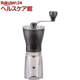 ハリオ コーヒーミル・セラミックスリム MSS-1TB(1コ入)【ハリオ(HARIO)】