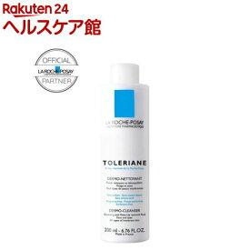 トレリアン ダーモクレンザー(200ml)【ラ ロッシュ ポゼ】