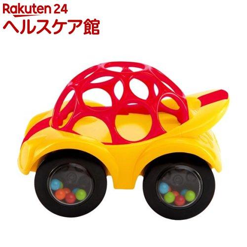 【オススメ】オーボール ラトル&ロール(1コ入)【オーボール】