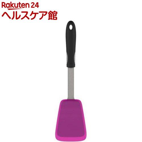 オクソー シリコンターナー ラズベリー(1コ入)【オクソー(OXO)】