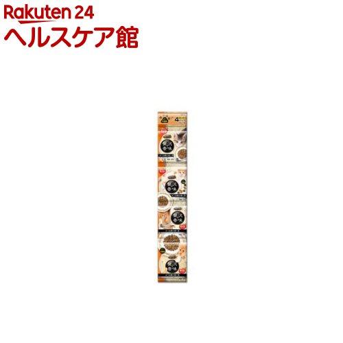 グルメライフ 贅沢香味 かつお節の香り いりこ添え(40g*4袋入)【グルメライフ】