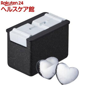 透明氷 ハート型(1個)