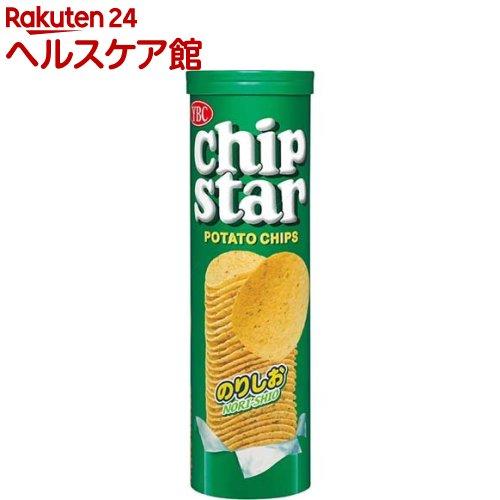 チップスター のりしお(Lサイズ 115g)【チップスター】
