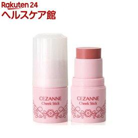 セザンヌ チークスティック 03 ローズ(5g)【セザンヌ(CEZANNE)】
